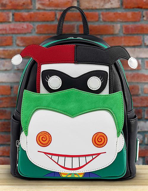 Joker Backpacks