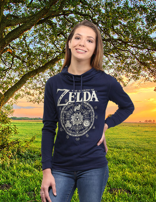 Legend of Zelda Hoodie