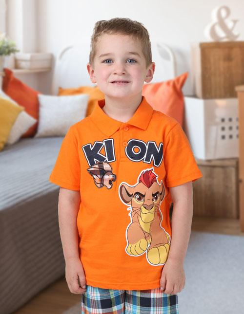 Lion Guard Clothes
