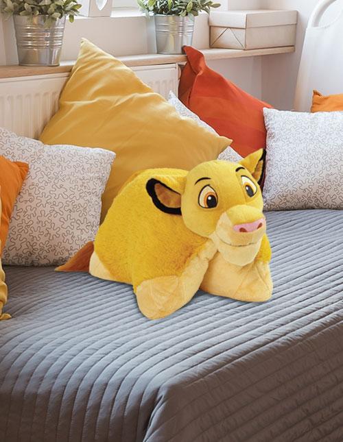 Simba Pillow Pet
