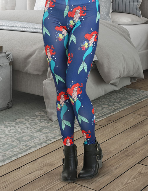 Ariel Leggings