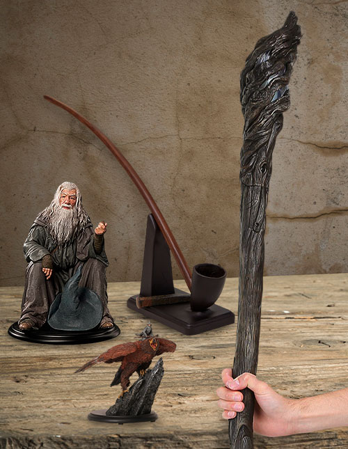 Gandalf Collectibles