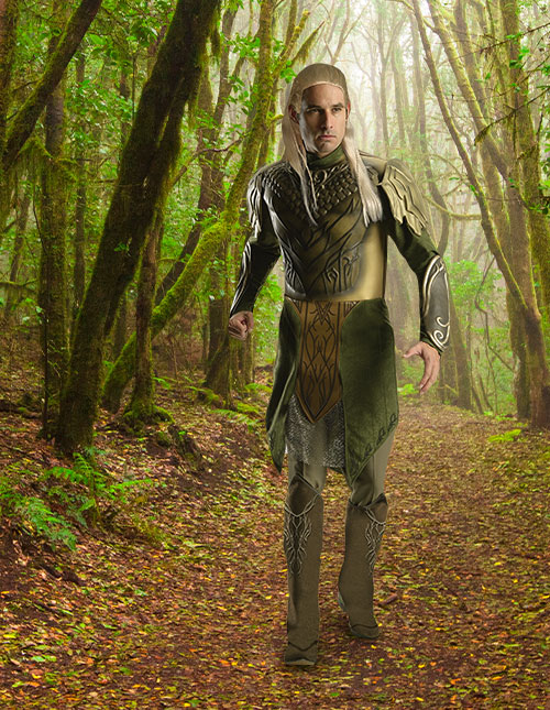 Legolas Costume