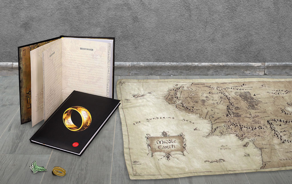 Lord of the Rings Gifts