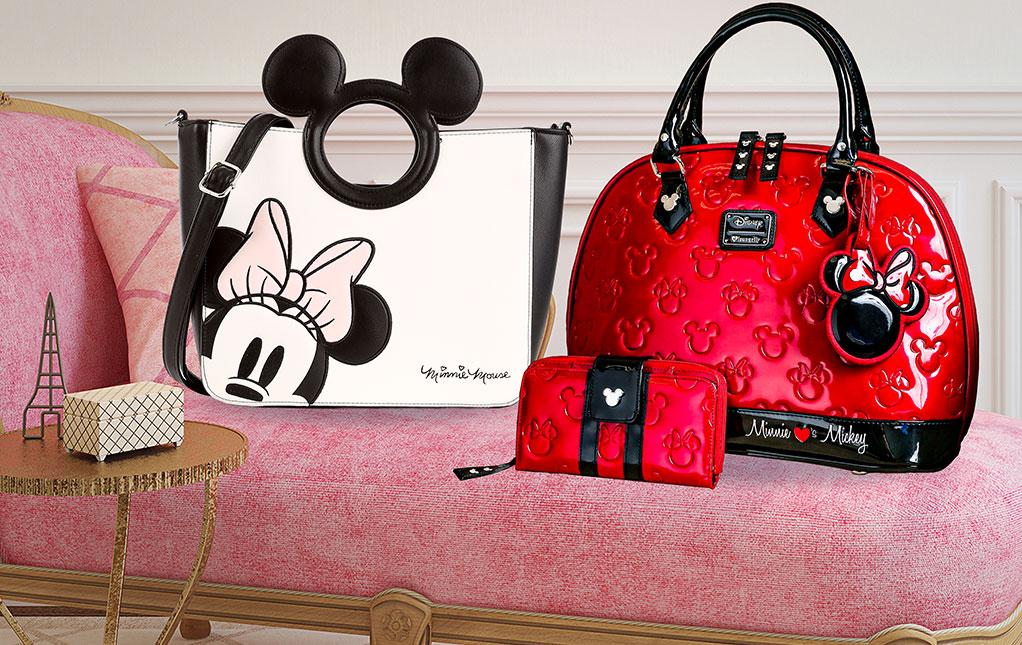 Loungefly Disney Bags