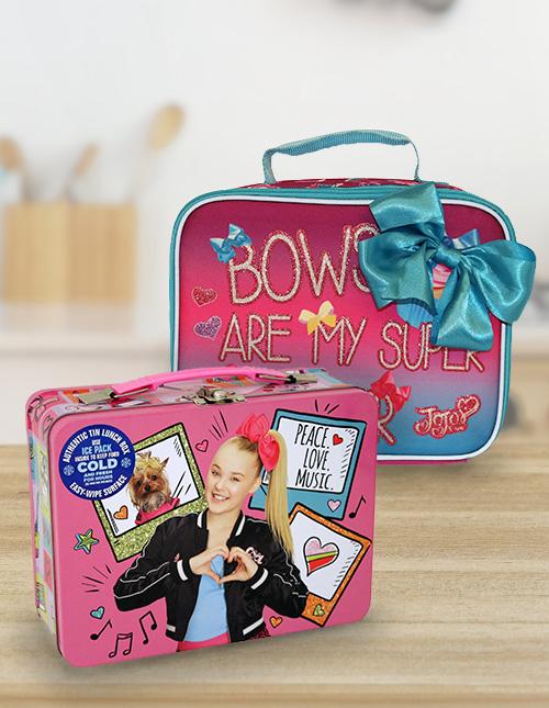 JoJo Siwa Lunch Box