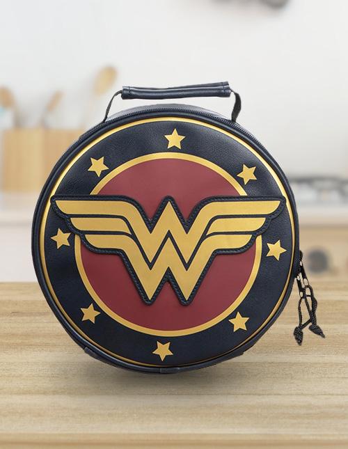Wonder Woman Lunch bag