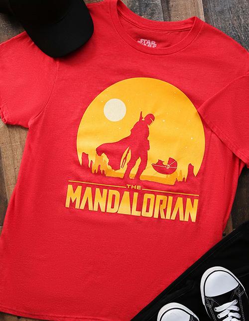 Mandalorian Clothing