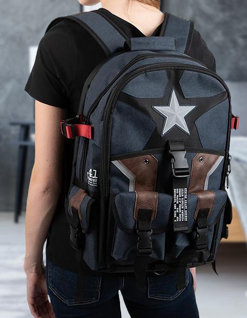 Marvel Backpacks