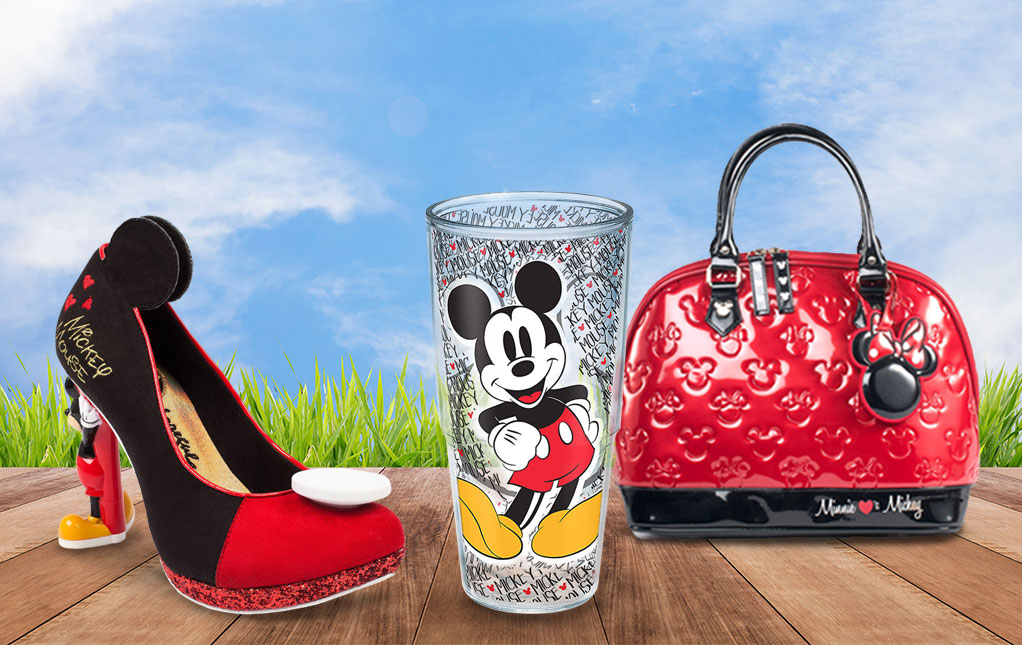 Mickey Mouse Gifts for Her