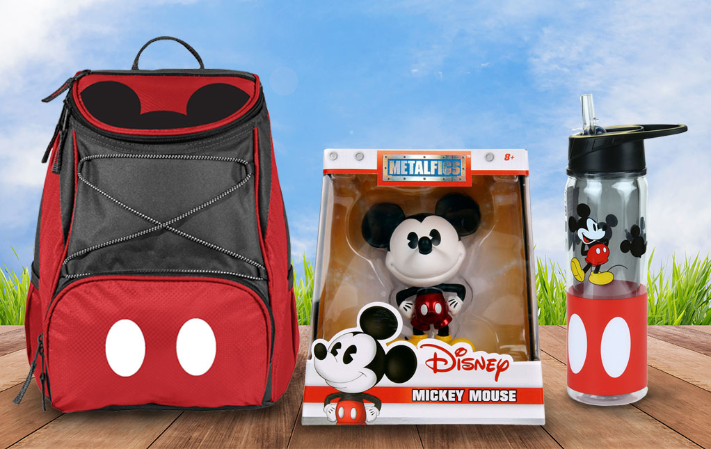 Mickey Mouse Gifts for Him