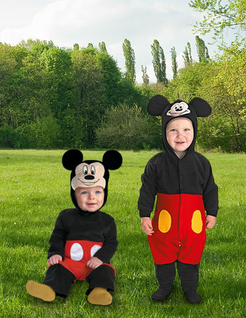 Mickey Mouse Costumes for Toddlers