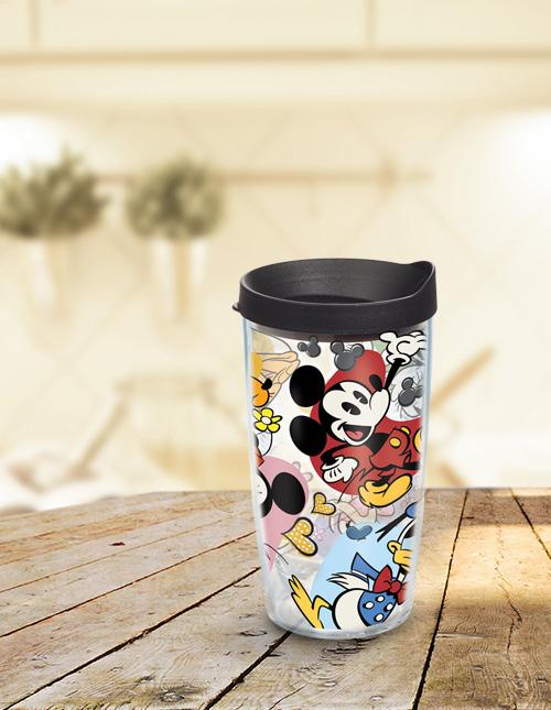 Disney Travel Tumbler