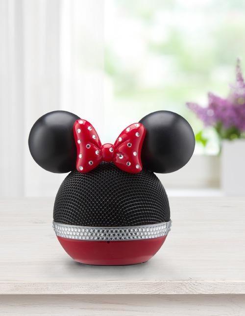 Minnie Mouse Bluetooth Speaker