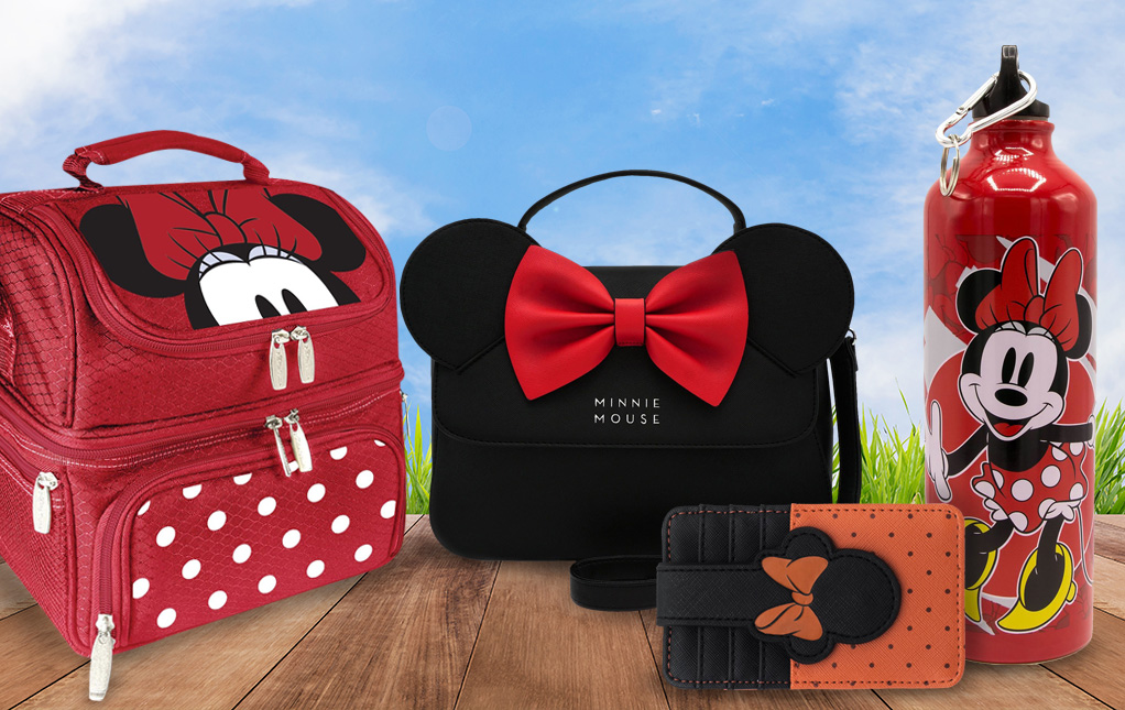 Minnie Mouse Gifts