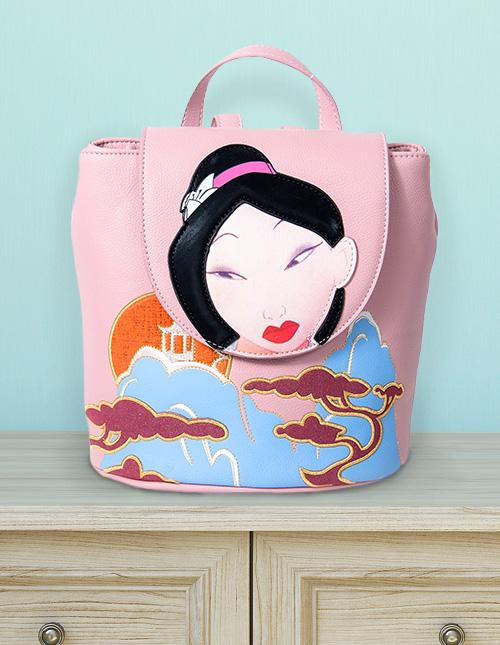 Mulan Backpack