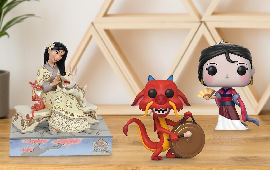Mulan Gifts