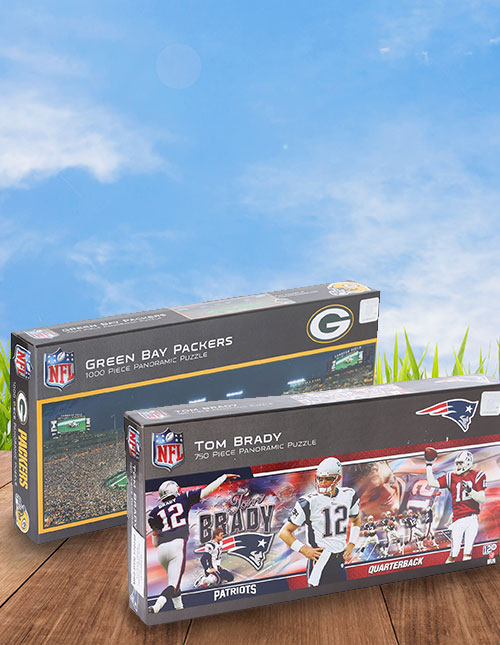 NFL Puzzles