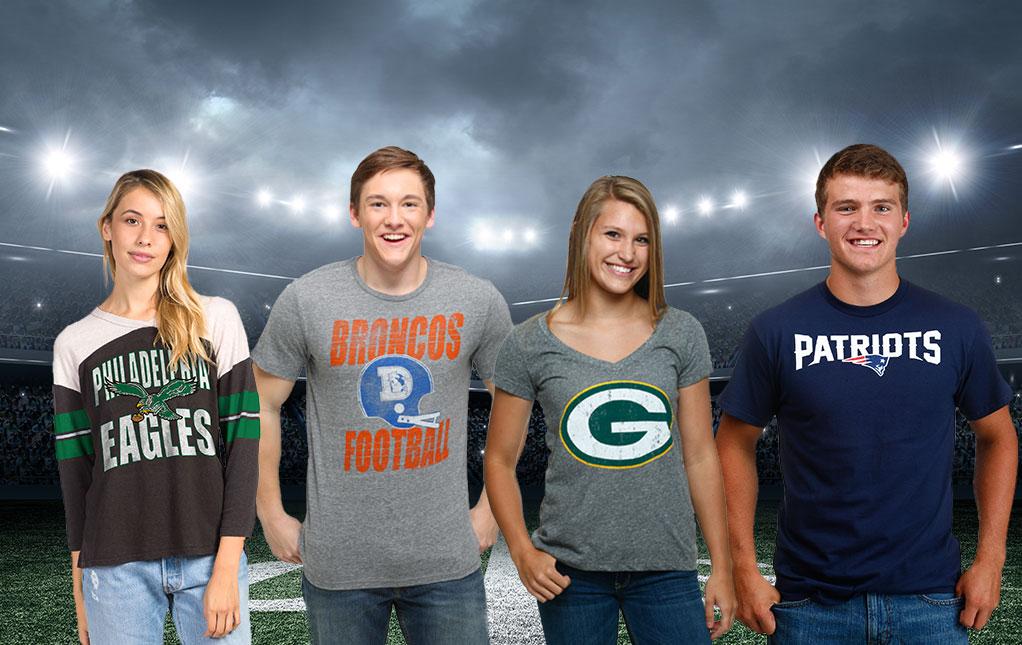 NFL Shirts