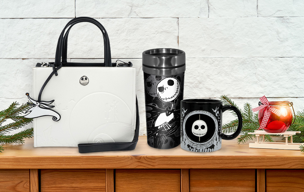 Nightmare Before Christmas Gifts