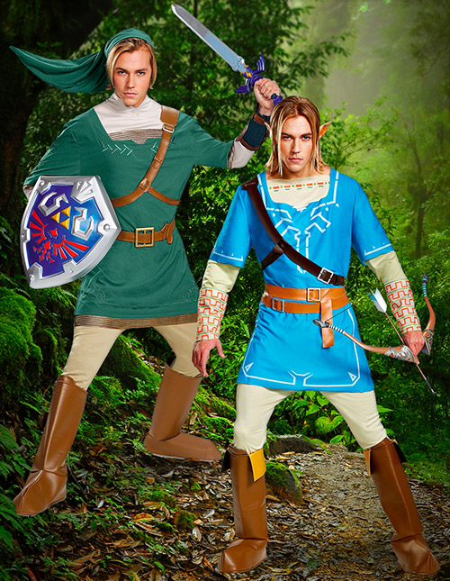 Link Costumes