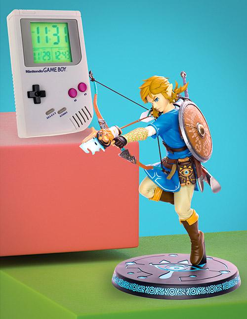Nintendo Collectibles