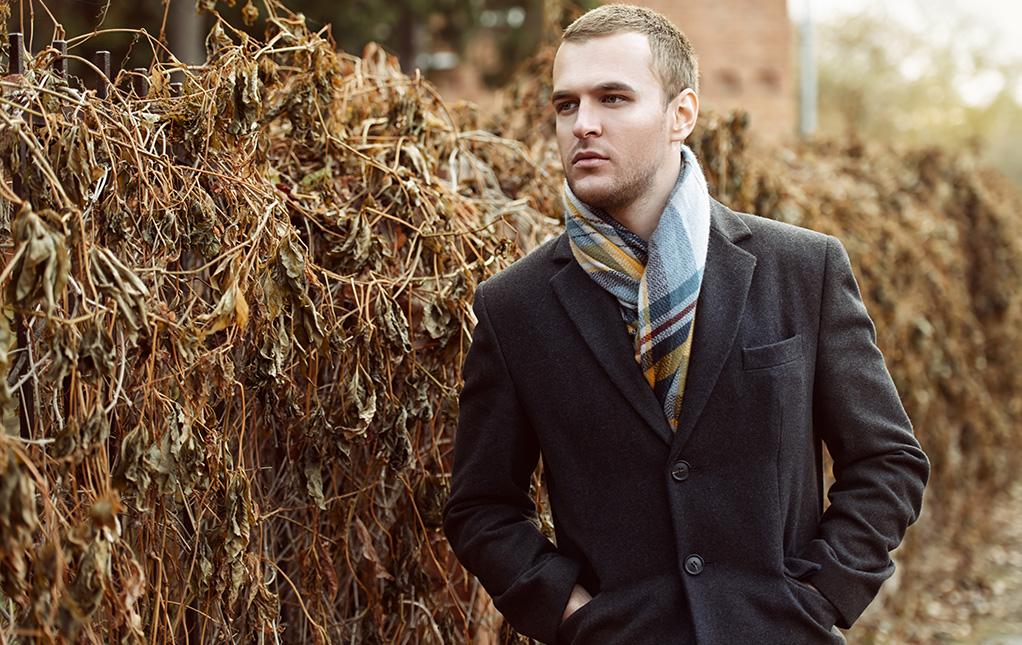 Best Fall Coats for Men
