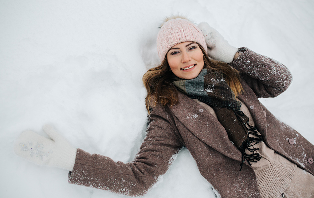 Long Winter Coats Women