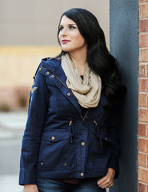 Outerwear for Fall