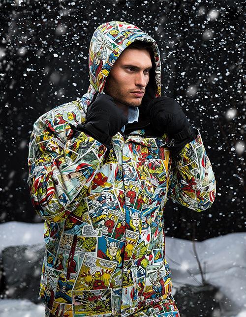 Unique Winter Coats