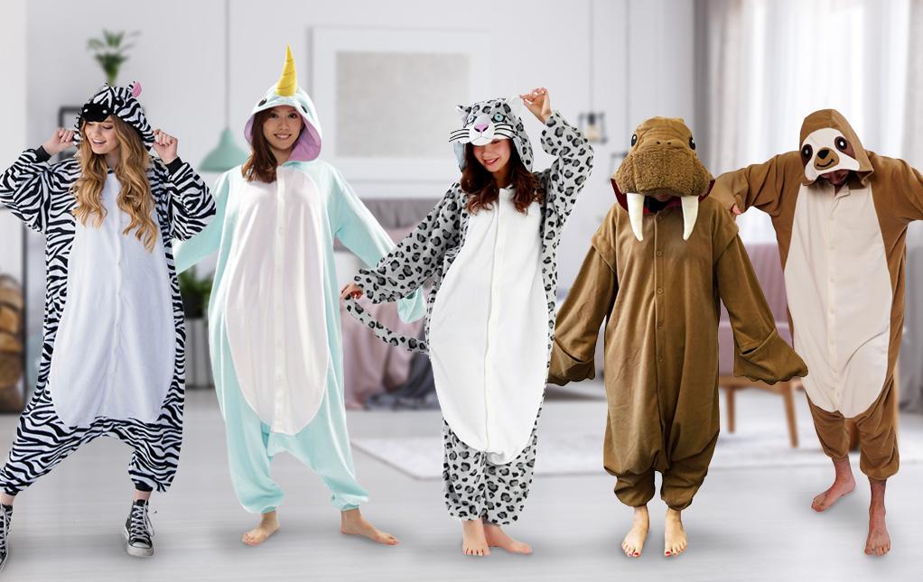 Adult Kigurumi Costumes