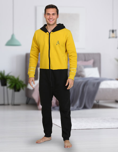 Star Trek Pajamas