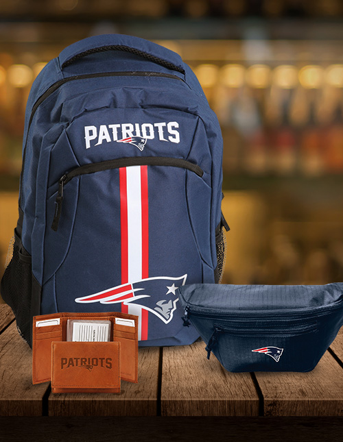 Gifts for Patriots Fans
