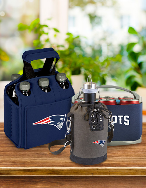 New England Patriots Accessories