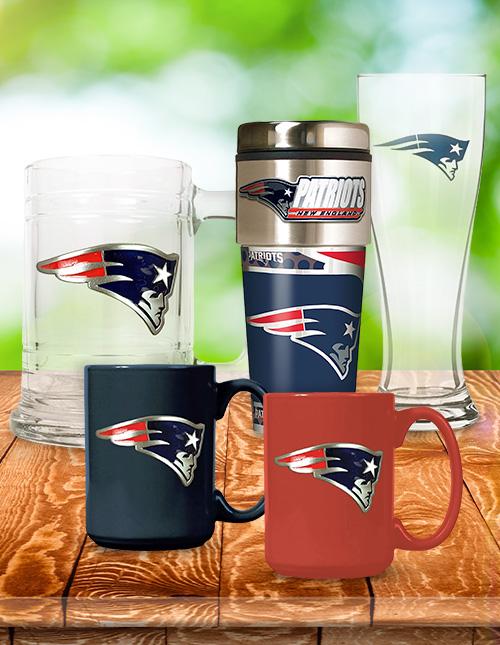 Patriots Merchandise
