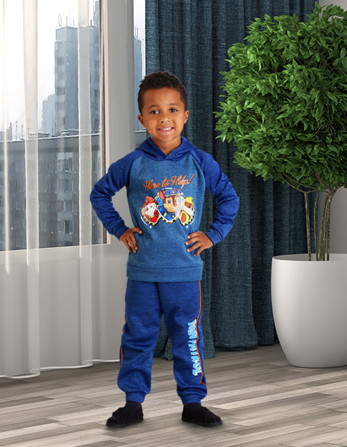 Paw Patrol Clothes for Boys
