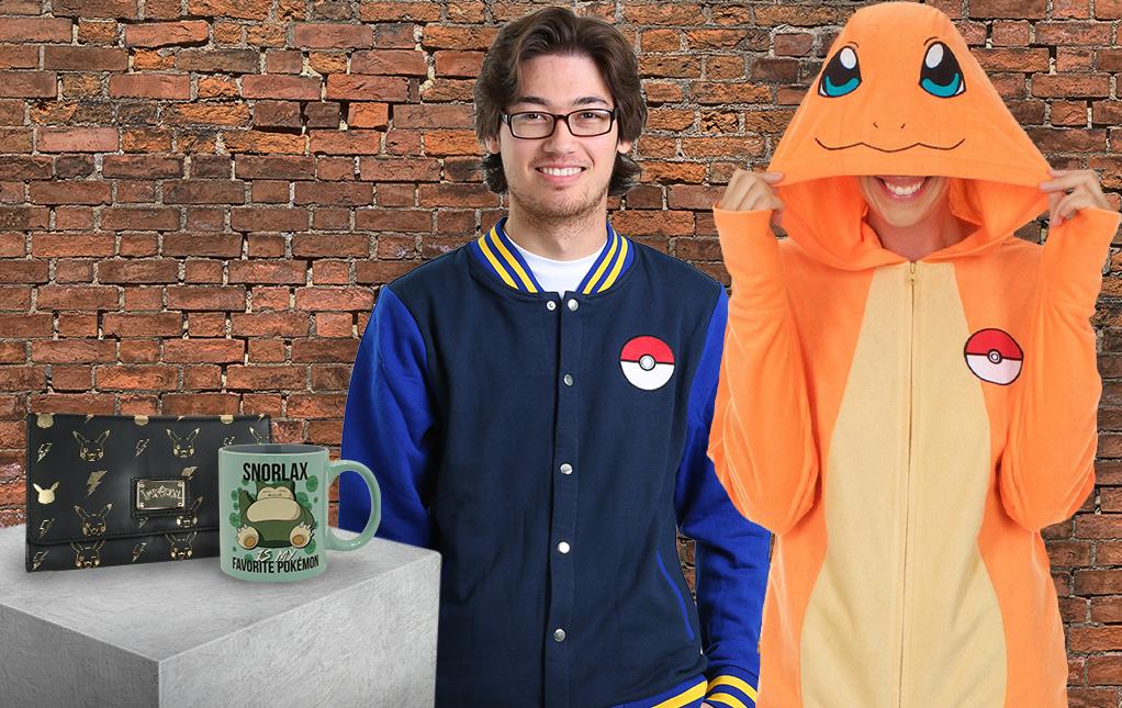 Pokémon Gift Ideas