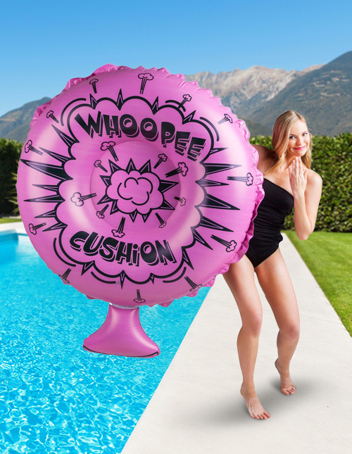 Funny Inflatable Pool Toys