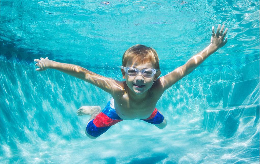 Kids' Swimwear