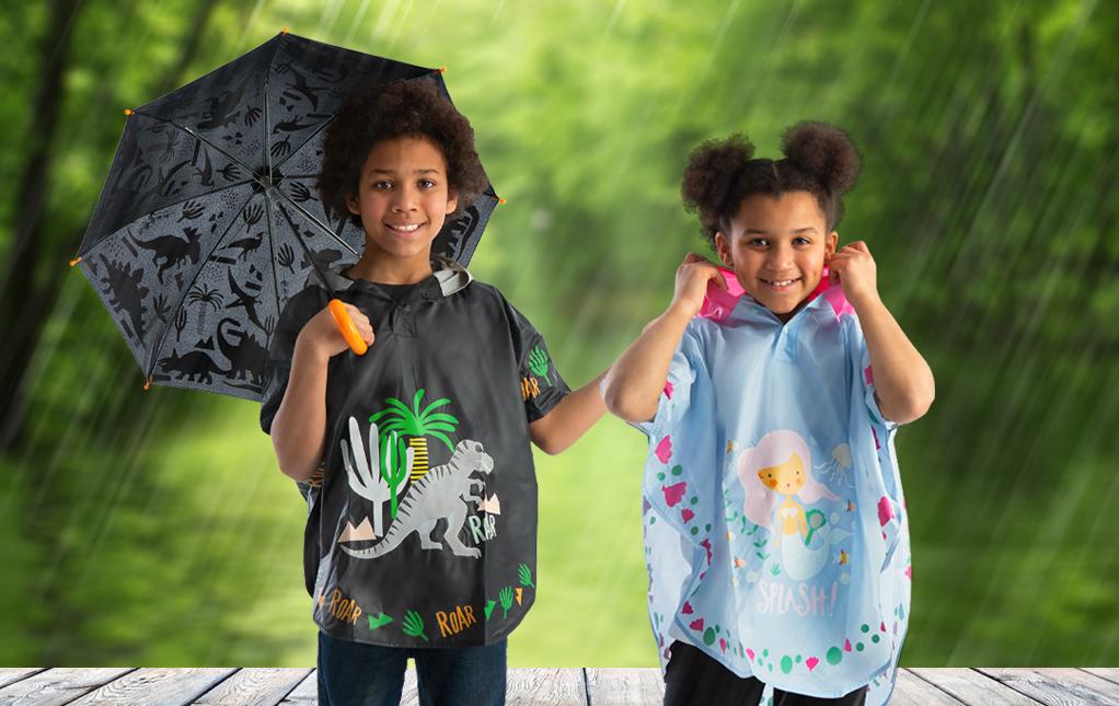 Waterproof Rain Gear