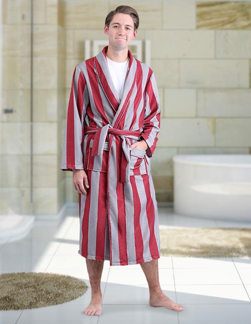 Ferris Bueller Robe