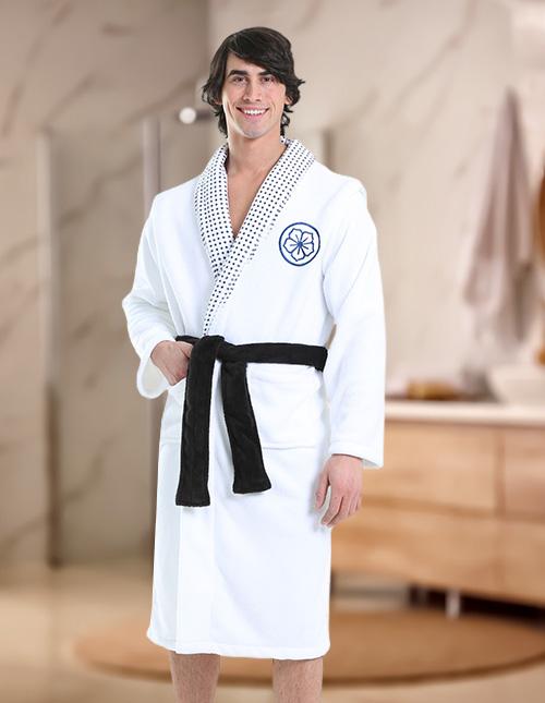 Karate Kid Robe