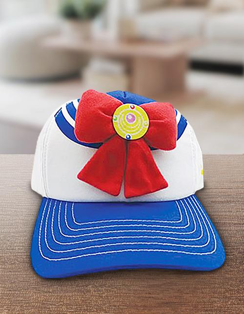 Sailor Moon Hats