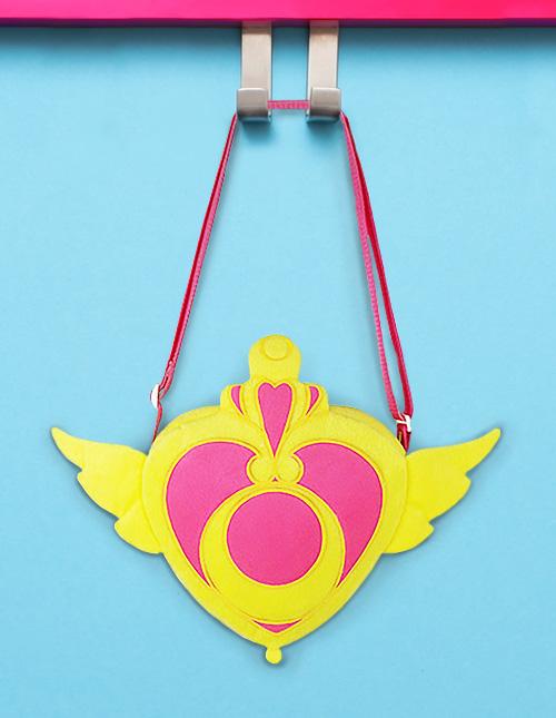 Sailor Moon Purses