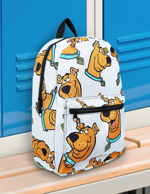 Scooby Doo Backpacks