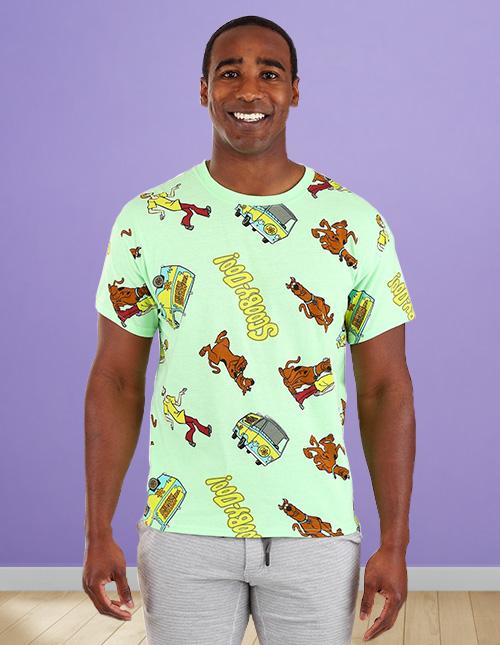 Scooby Doo Shirt
