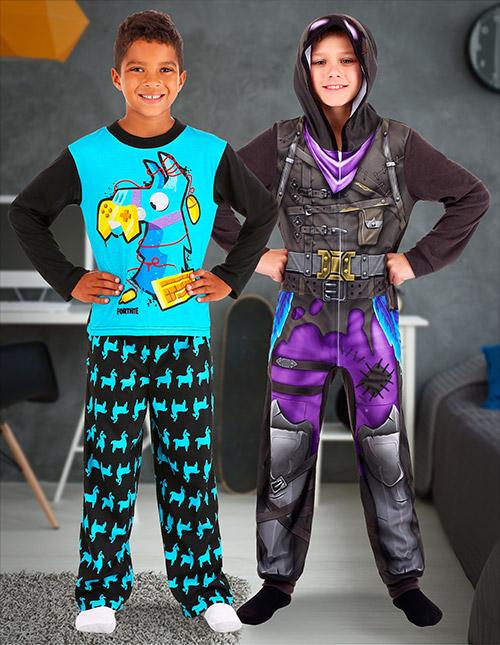Fortnite Pajamas