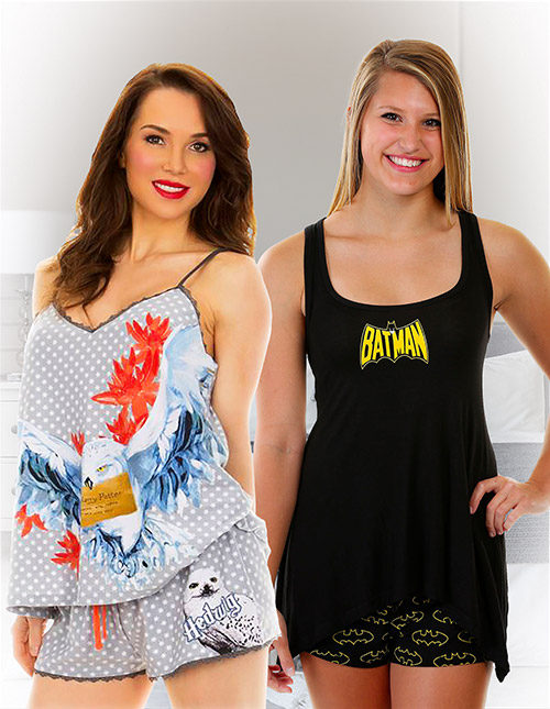 Women's Pajamas Sets