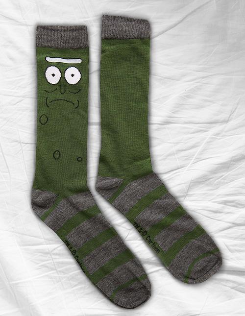 Animated Socks