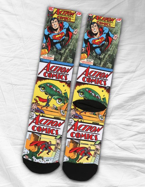 Comic Socks